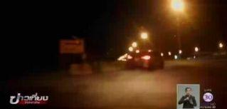 Иностранец сбил насмерть м/с, которая пришла на помощь раненым в ДТП