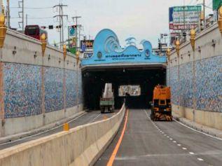 Всё готово, но надо ждать ещё: Дата открытия туннеля перенесена на август