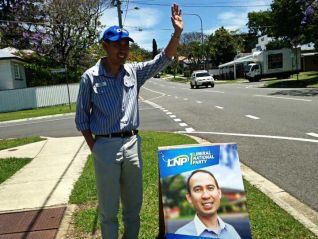 Впервые в Австралии членом парламента может стать таец