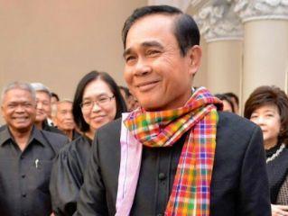 Евросоюз восстановил политические контакты с тайской хунтой