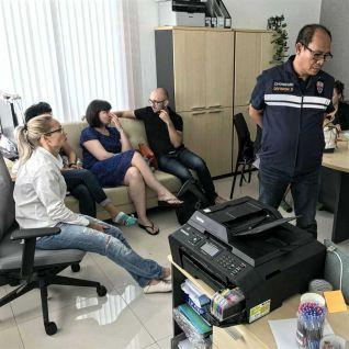 Несколько русских арестовано в ходе рейдов на кол-центры в Паттайе