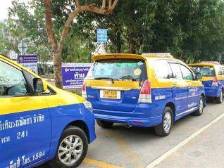 В Паттайе появится такси для параноиков