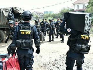 Полиция Таиланда арестовала крупную банду телефонных аферистов
