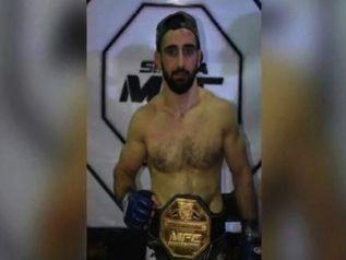 Русский боец MMA арестован в Бангкоке по запросу полиции РФ