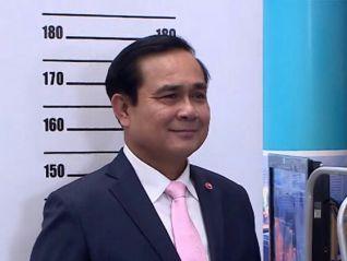 В Паттайе арестован продавец SIM-карт, который регистрировал их на имя премьера