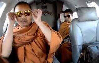 Гламурный монах получил 114 лет тюрьмы