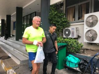 В Чон-Бури арестован швейцарец, который развел страховую компанию на 20 миллионов