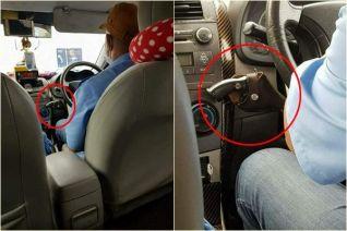 Можно ли таксисту иметь огнестрельное оружие?