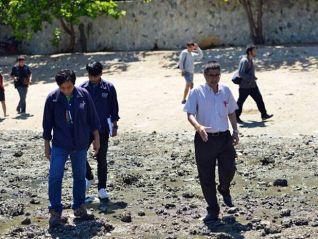 Власти Паттайи никак не могут предотвратить слив сточных вод в море