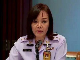 Пограничники Таиланда конфисковали почти 50 млн таблеток мета