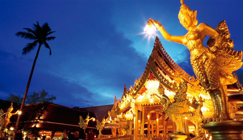 Таиланд поддерживает концепцию сотрудничества в Индо-Тихоокеанском регионе