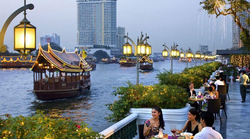 Бангкок занял 90-ю строчку в рейтинге самых дорогих городов мира