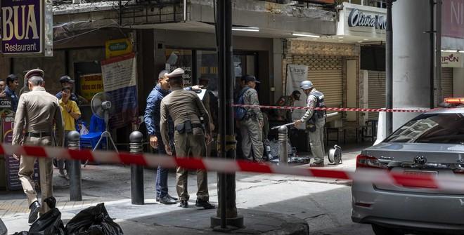 Полиция Таиланда изъяла 176 кг метамфетамина