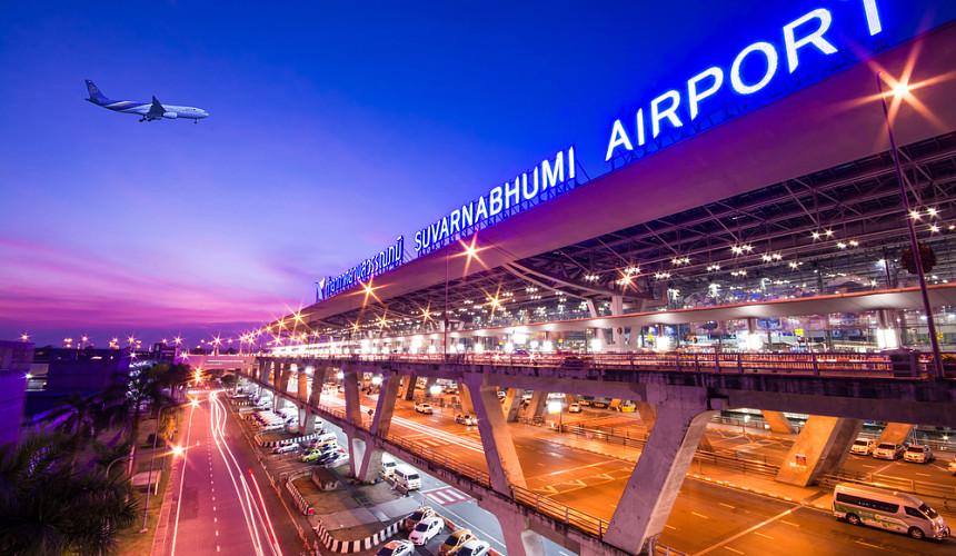Таиланд назвал задачу вернуть российских туристов приоритетной