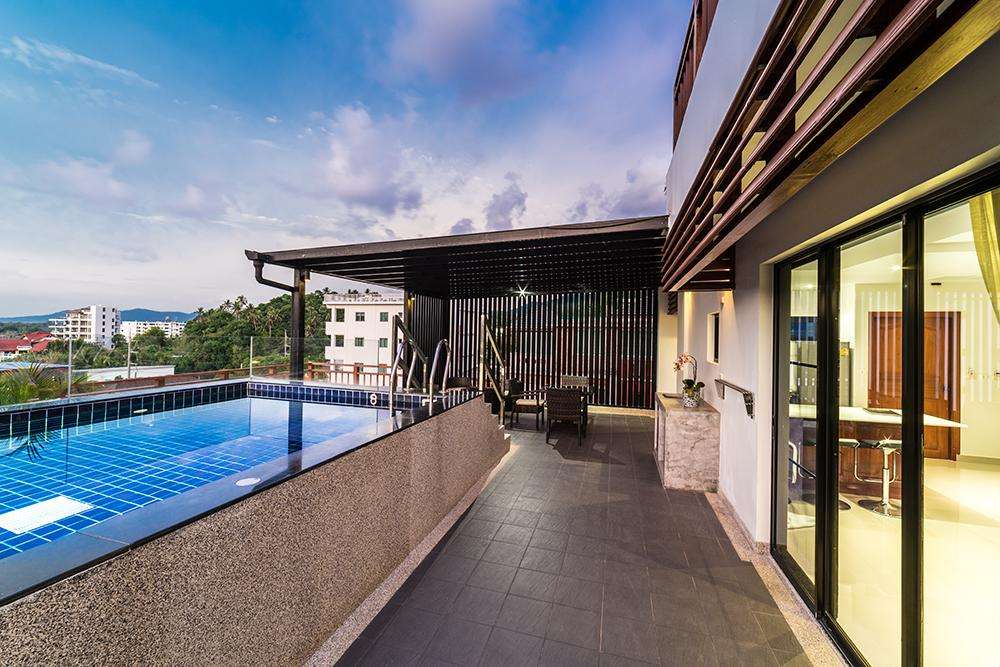 Знакомимся с лучшими отелями Сурина
