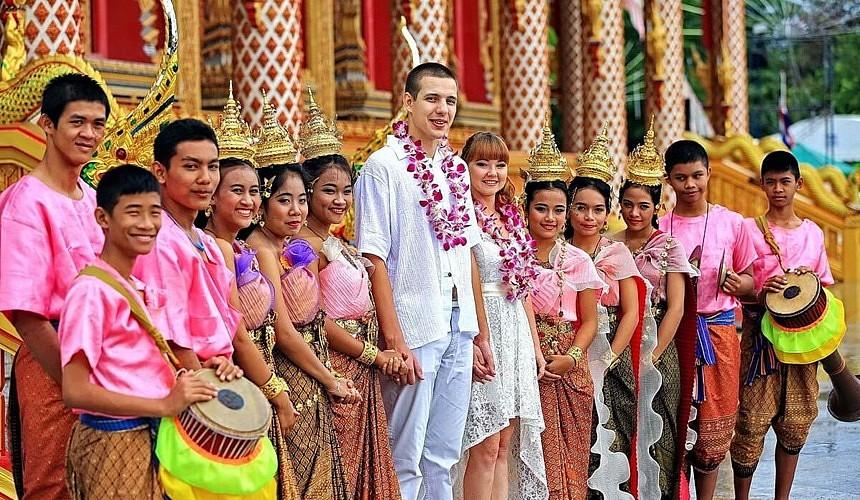 «С почином, хоть с таким!» Эксперты прокомментировали решение Таиланда выдавать долгосрочные визы