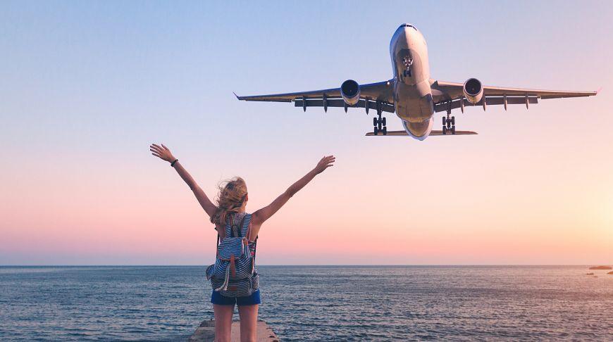 Новый авиаперевозчик запустил рейсы из Приамурья в Паттайю, Краби и на Пхукет