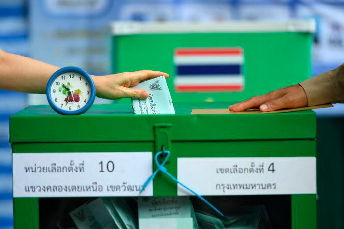 Премьер-министр Таиланда поблагодарил избирателей