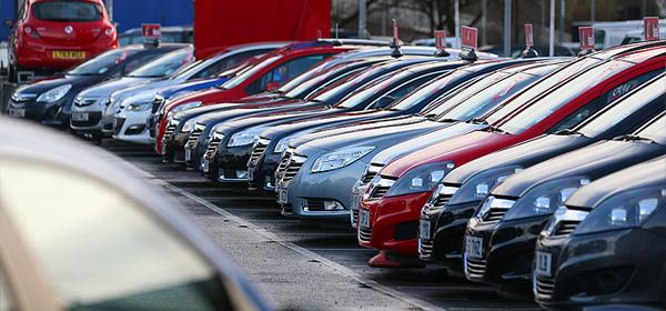 Покупка автомобиля в Израиле