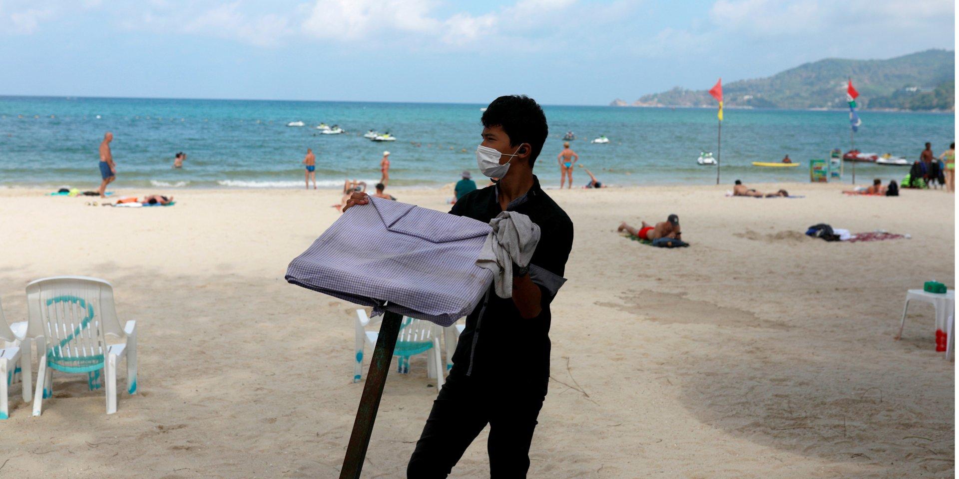 Власти Таиланда намерены продлить режим чрезвычайного положения до 31 августа