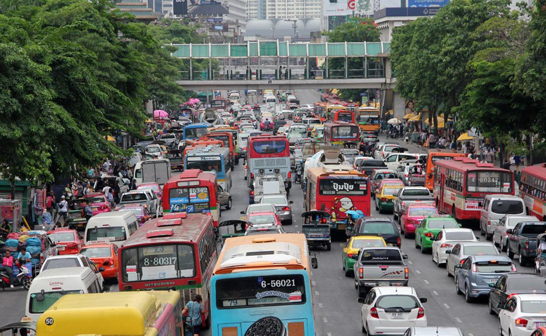 Как туристы могут заработать во время отдыха в Таиланде