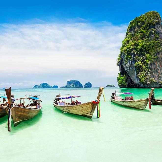Таиланд: Самуи или Пхукет, где лучше отдыхать