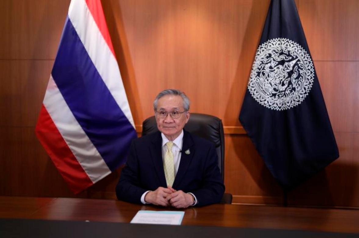 Вклад Таиланда в MPTF ООН COVID-19