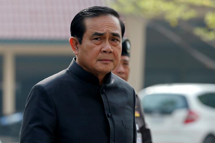Премьер-министр Таиланда: Правительство уважает права граждан