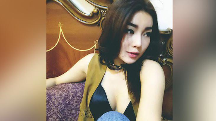 """Финалистка второго сезона камбоджийской версии шоу """"Голос"""" 23-летняя Сан Срейлай была убита бывшим супругом Чей Рином"""