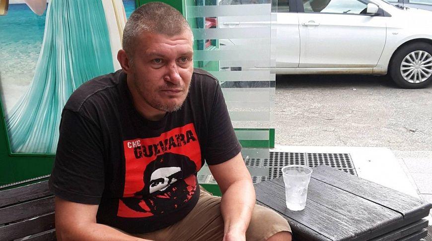 Российский турист пятый день ищет свой отель в Паттайе