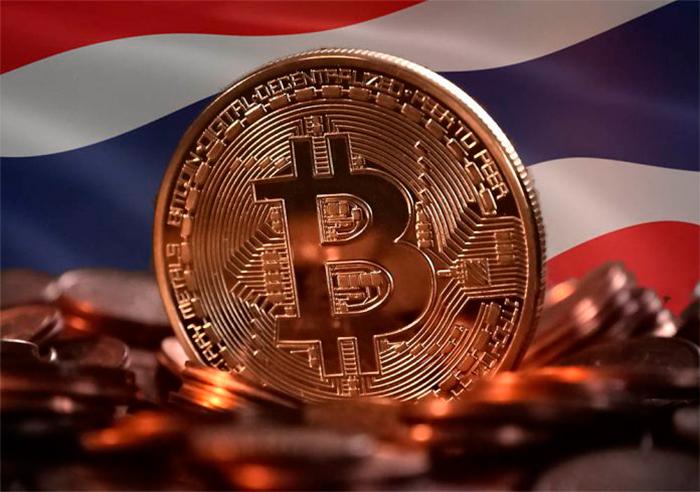 Минфин Тайланда разрабатывает правила для регулирования торговли криптовалютой