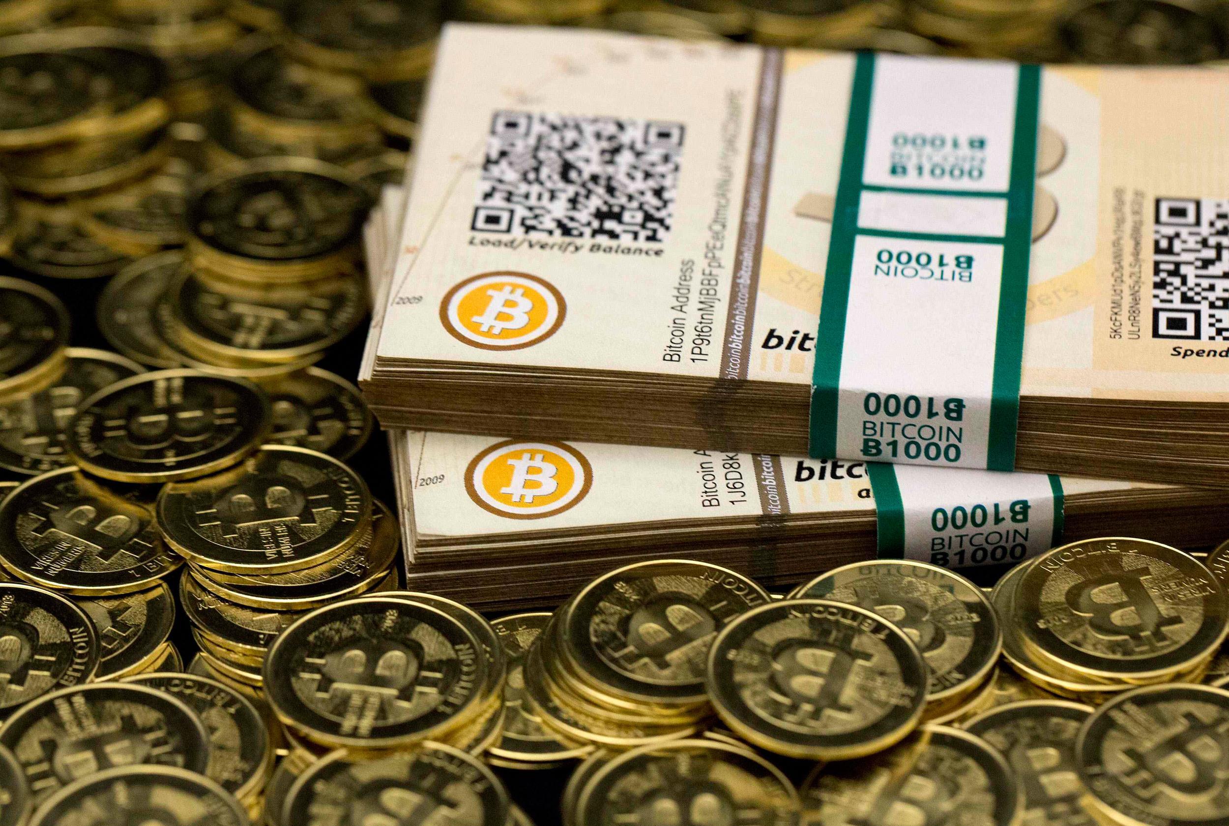 Тайские мошенники выманили у финского бизнесмена 24 млн долларов в биткоинах