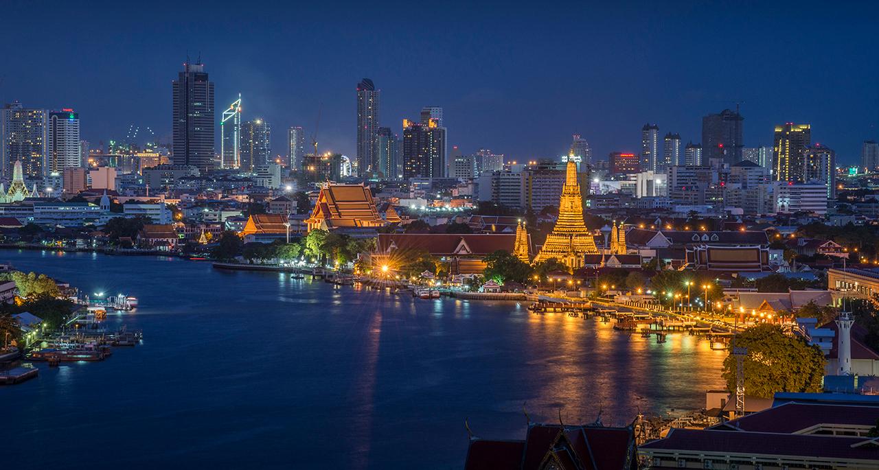 Таиланд разрабатывает новый бренд страны