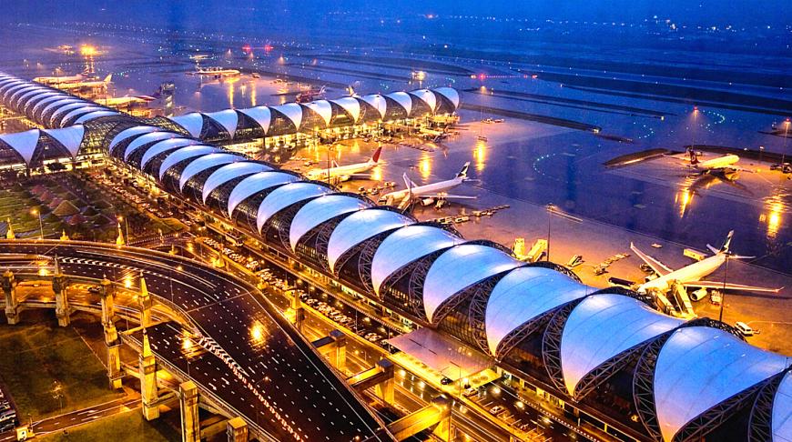 5 авиакомпаний запустили новые рейсы в Таиланд в 2017 году