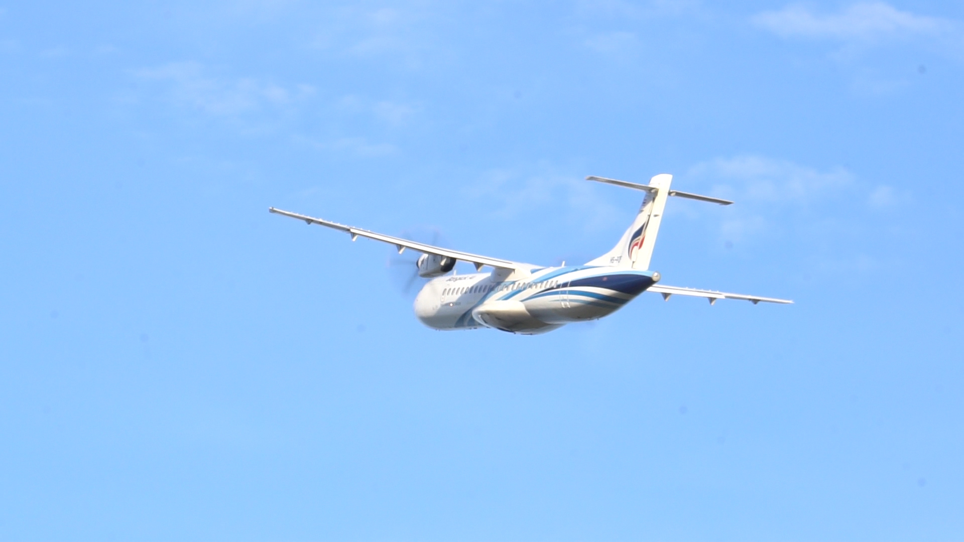 Авиакомпания Bangkok Airways приостановила полеты по некоторым направлениям