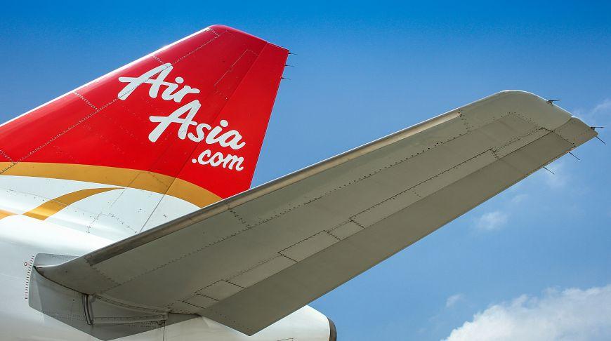 AirAsia запускает ежедневный рейс Пхукет — Пенанг