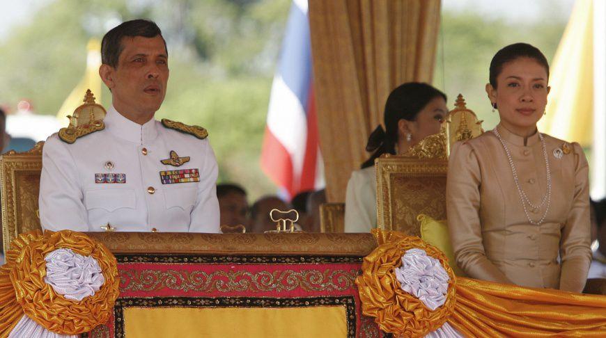 6 интересных фактов о новом Короле Таиланда
