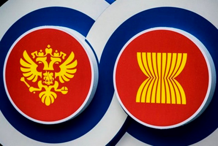 Диалог АСЕАН-Россия по вопросу преодоления COVID-19