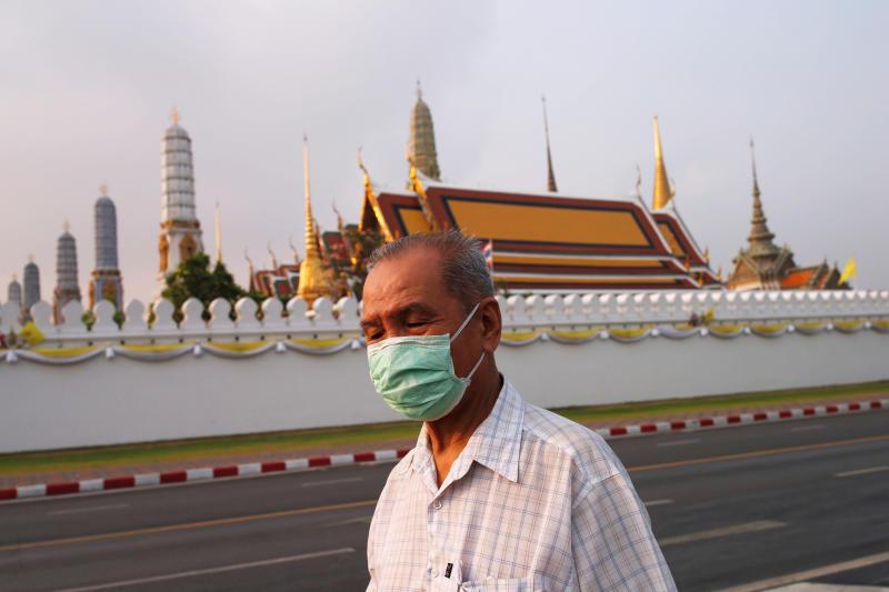 Успех тайских врачей в борьбе с коронавирусом 2019-нКоВ