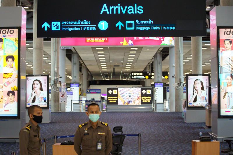 Туристические операторы выразили разочарование в связи с тем, что повторное открытие Таиланда перенесено