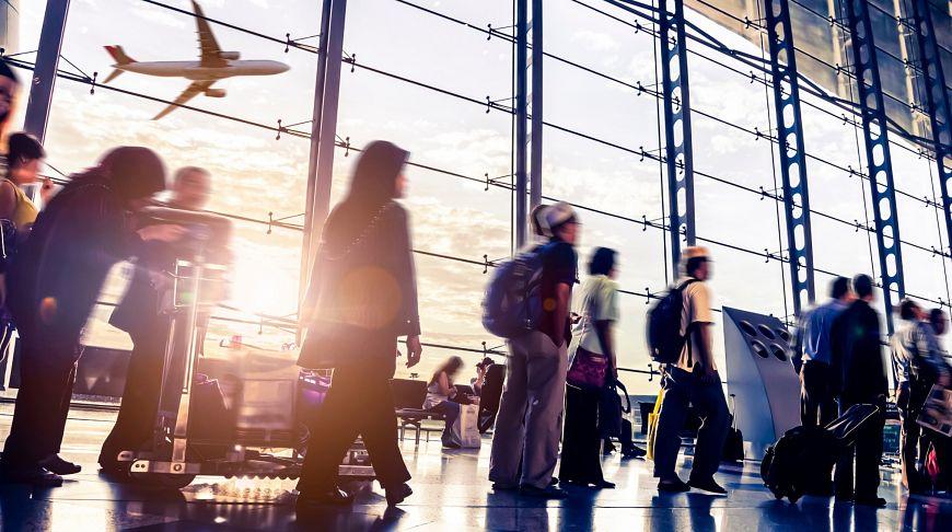 9 правил для авиапутешественников, которые сэкономят нервы и время