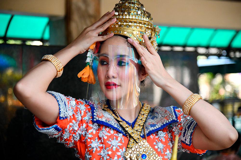 Таиланд возглавляет глобальный рейтинг по преодолению кризиса Covid-19