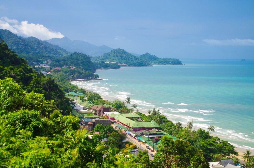 Еще один тайский остров начал набирать популярность у туристов