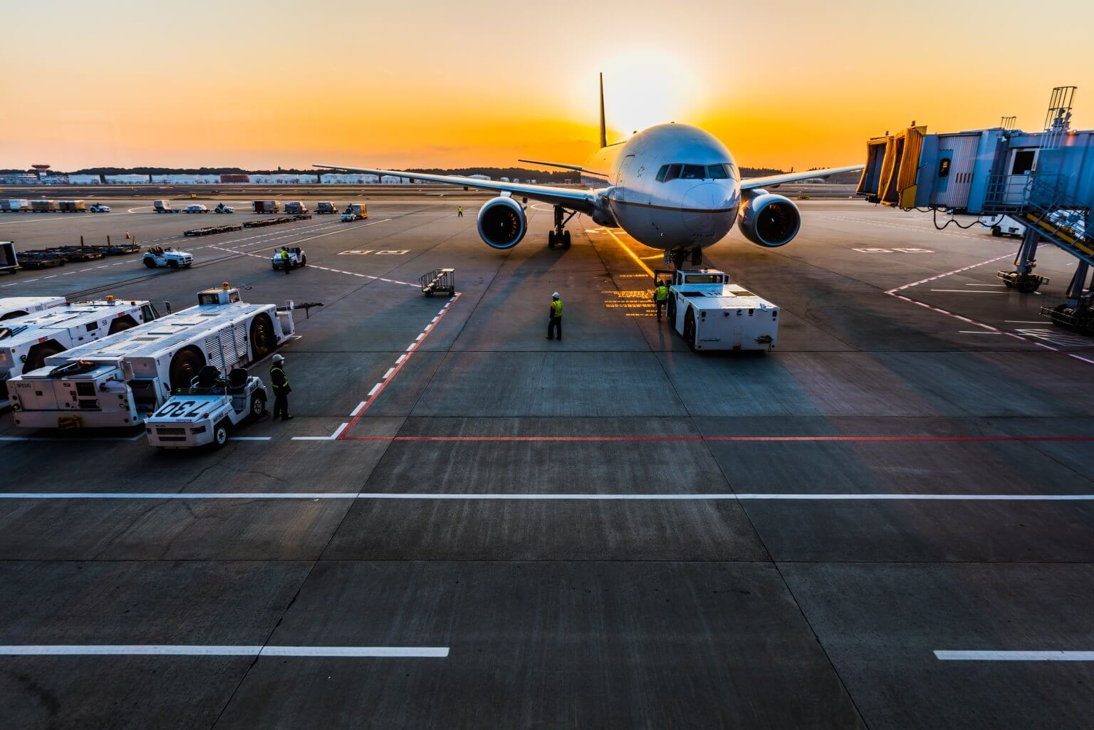 Казахстан может открыть авиасообщение с Таиландом в августе