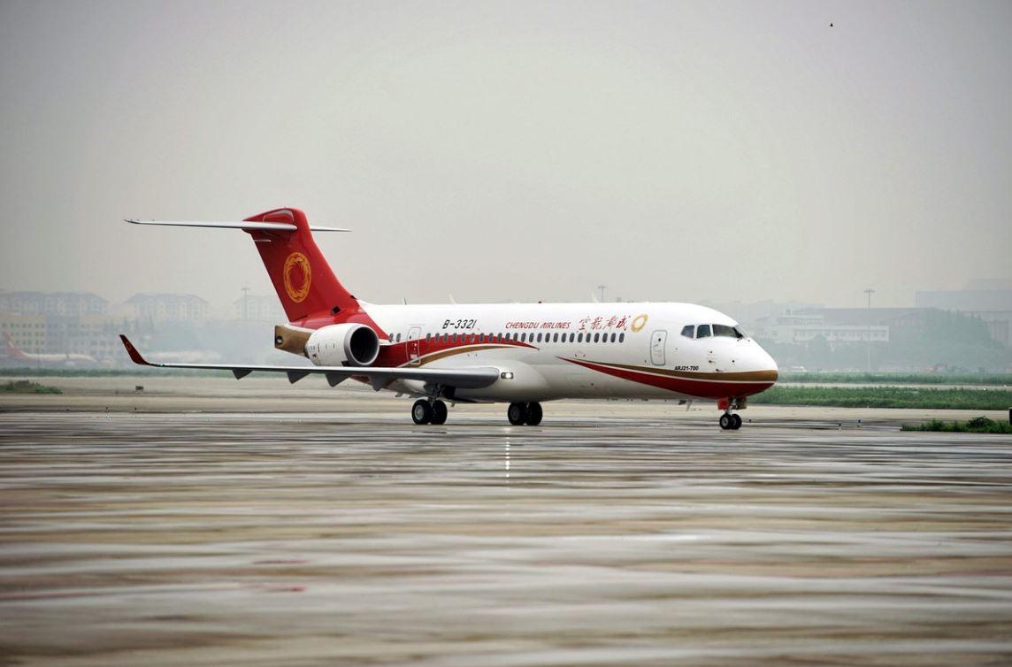 Новый прямой авиарейс связал туристические города Китая и Камбоджи