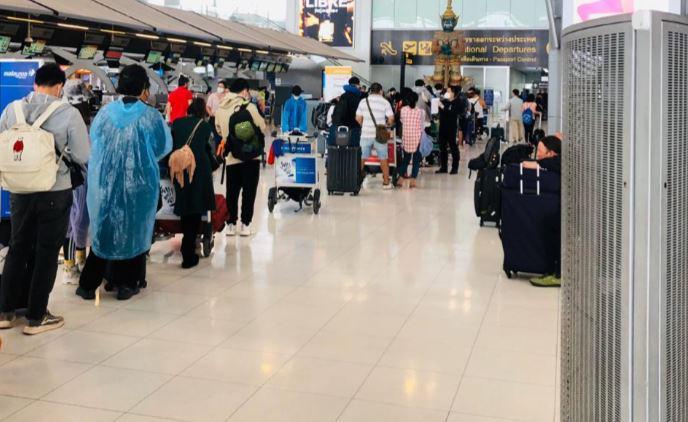 Как попасть в Таиланд в период пандемии. Список документов и очерёдность их оформления
