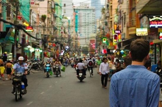 Таиланд стал самой популярной страной уроссийских туристов