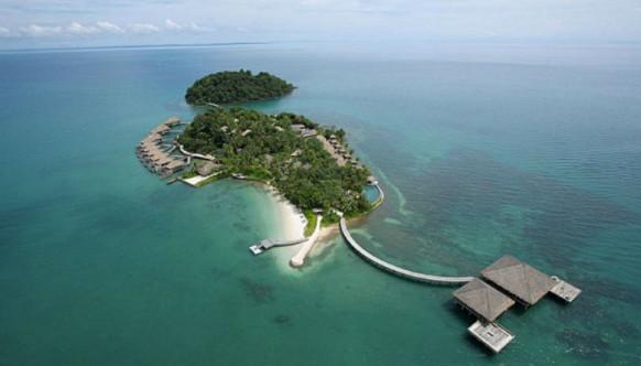 Американская мечта вКамбодже: каксупруги изАвстралии купили остров за15тысяч долларов истали миллионерами