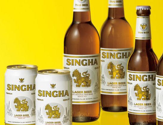 Всё, что вы должны знать о тайском пиве