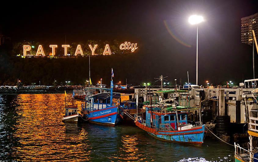 Covid и низкая покупательская способность станут причинами переноса открытия Паттайи для туристов